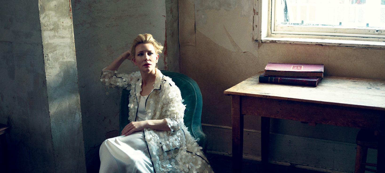 Photoshoot update: Egoiste Magazine, Variety, AACTA Awards and Harper's Bazaar