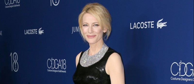 18th Costume Designers Guild Awards – First Photos
