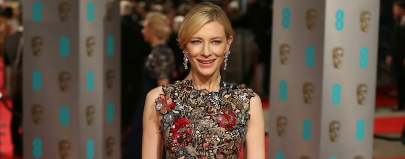 EE British Academy Film Awards – First Photos