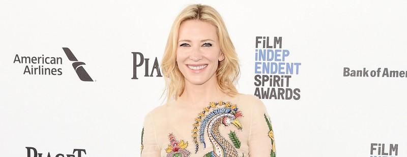 2016 Film Independent Spirit Awards – Photos