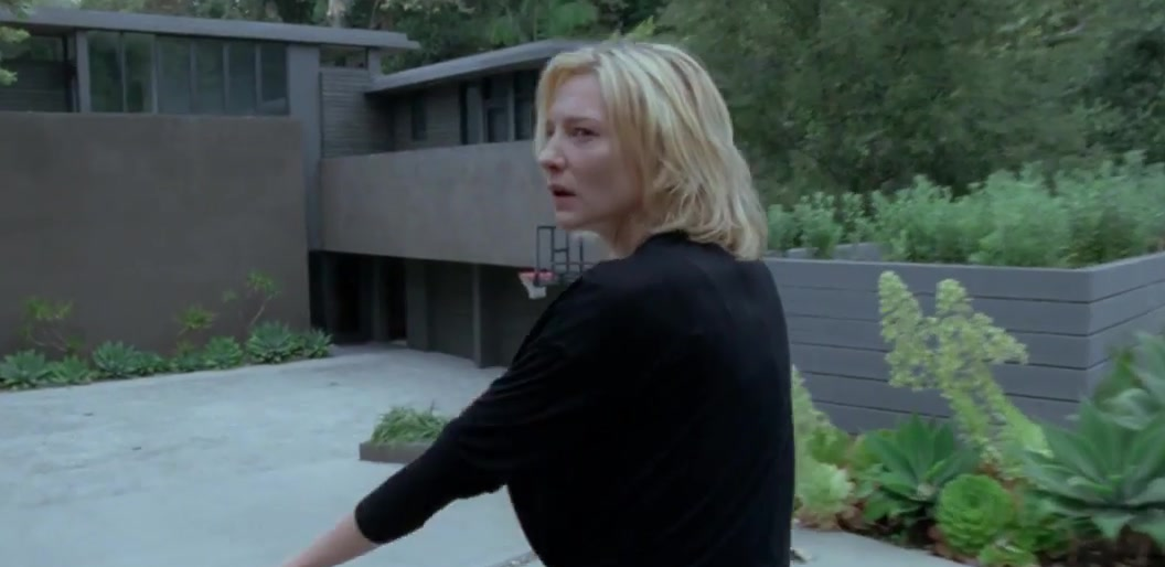 Knight of Cups – New clip