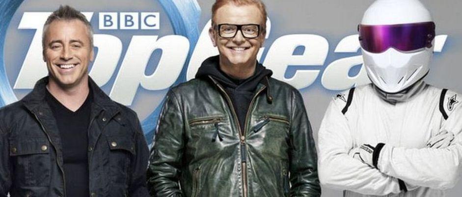 Cate Blanchett to appear in 'Top Gear UK'