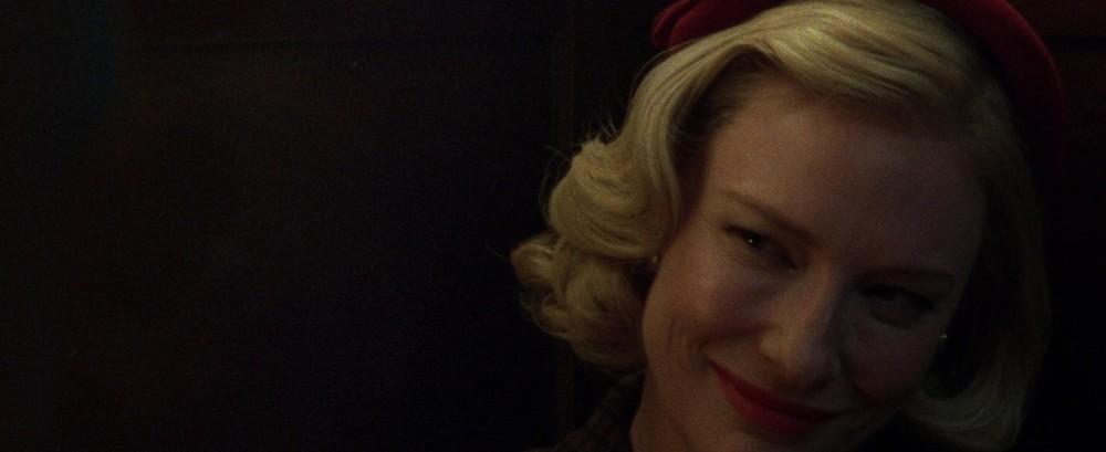 Carol Screen Captures