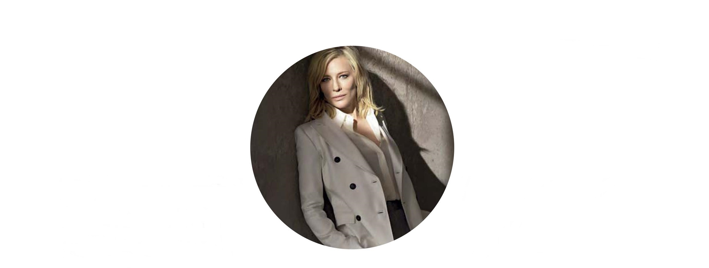 Cate Blanchett interviewed by Elle South Africa – October 2016