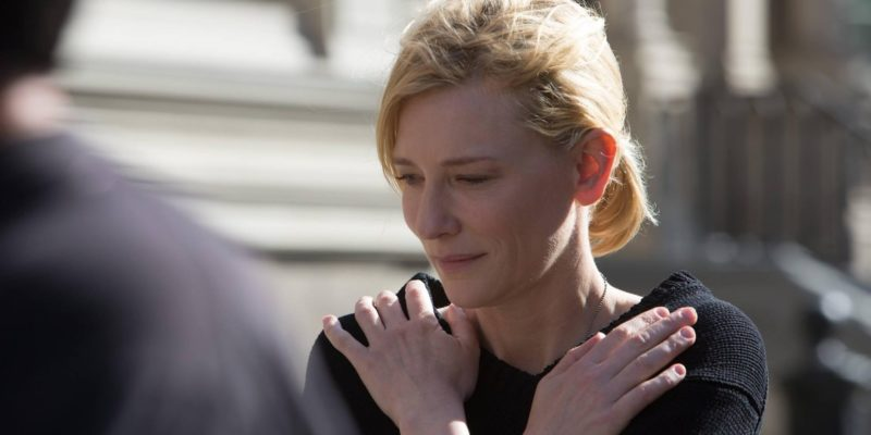 Cate Blanchett Fan: New stills and poster for Knight of Cups