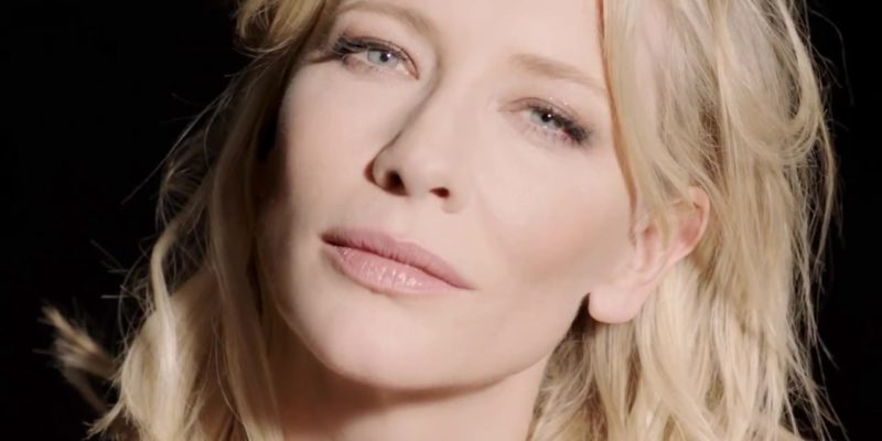 Sì to Light contest: a chance to meet Cate Blanchett (UK & ROI residents aged 18+ only)