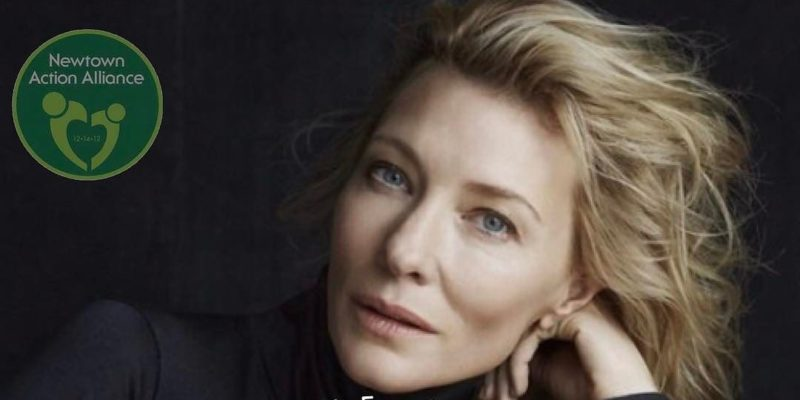 Broadway Review Featuring Cate Blanchett and Jason Hayes To Benefit Newtown Action Alliance