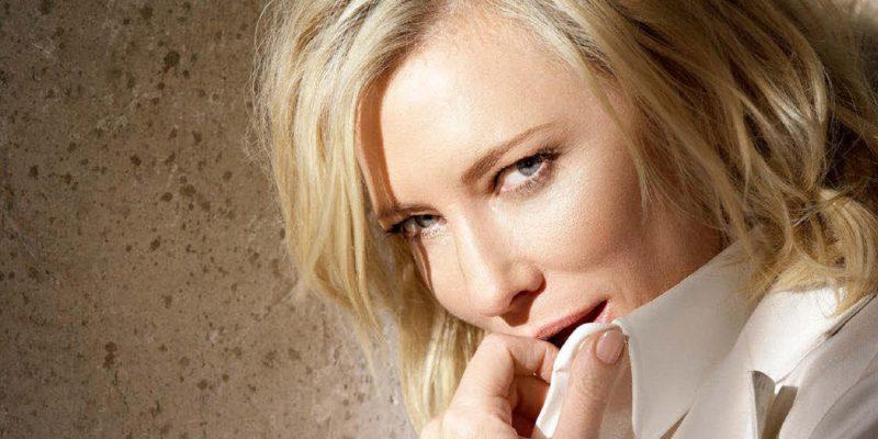 Cate Blanchett interviewed by Yo Dona & Grazia Italy #SaySì #Manifesto