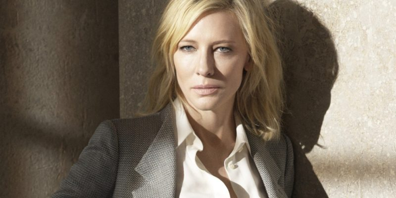 Cate Blanchett interviewed by Harper's Bazaar Mexico and Vogue Netherlands #SaySì