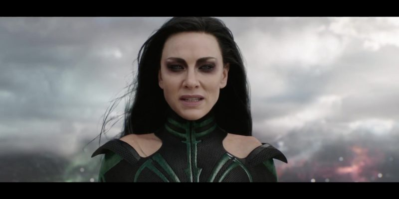 Thor Ragnarok's teaser trailer is here! See Cate Blanchett as Hela!