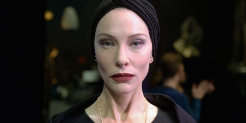 Interview: Cate Blanchett, Beyond Character #Manifesto