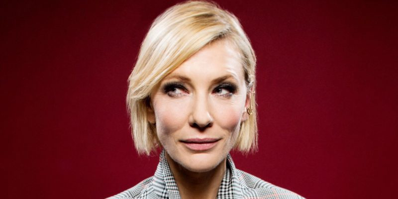 Cate Blanchett In Talks To Join Jack Black In Eli Roth's 'The House With A Clock In Its Walls'