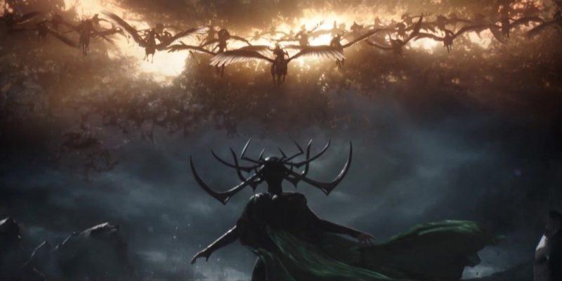 Thor Ragnarok – New International Trailer