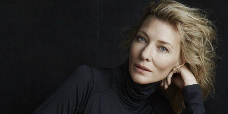 Cate Blanchett to head Dubai International Film Festival jury