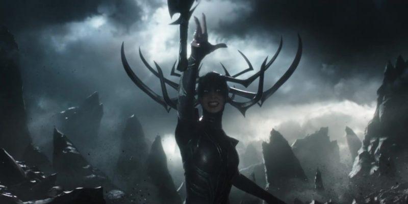 New TV promo for Marvel's Thor: Ragnarok