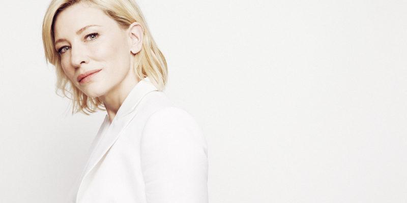 Cate Blanchett Fan Survey Info