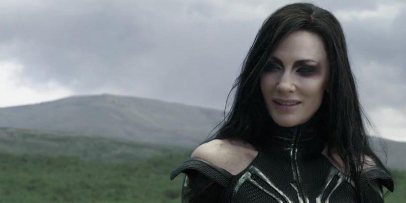 Thor: Ragnarok – Hela Featurette