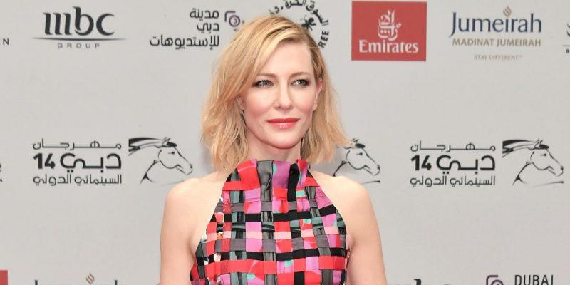 Dubai International Film Festival – Opening Night Gala