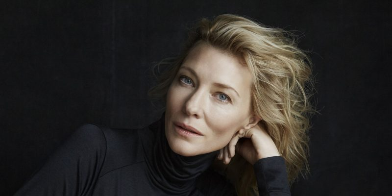 Cate Blanchett, Elton John, and Shah Rukh Khan named as 2018 Crystal Award recipients