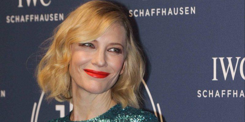 Cate Blanchett at the IWC Schaffhausen 150th Anniversary Gala – Additional Photos