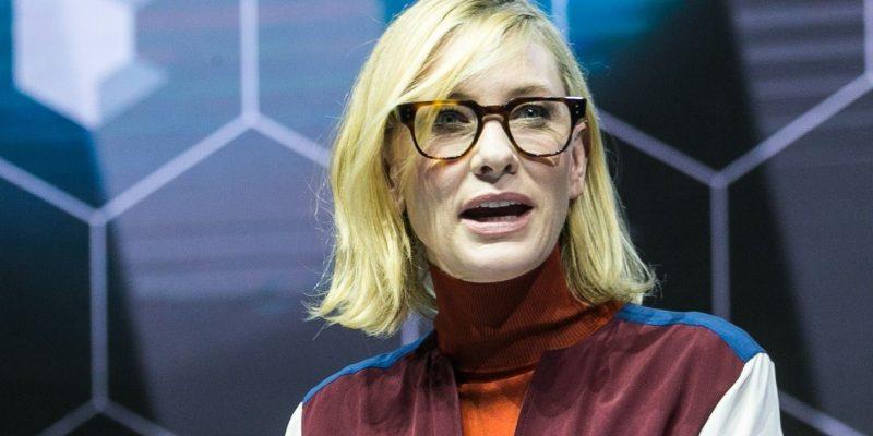 An Insight, An Idea with Cate Blanchett