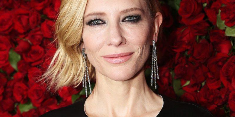 Cate Blanchett on Curve Magazine – Full Article
