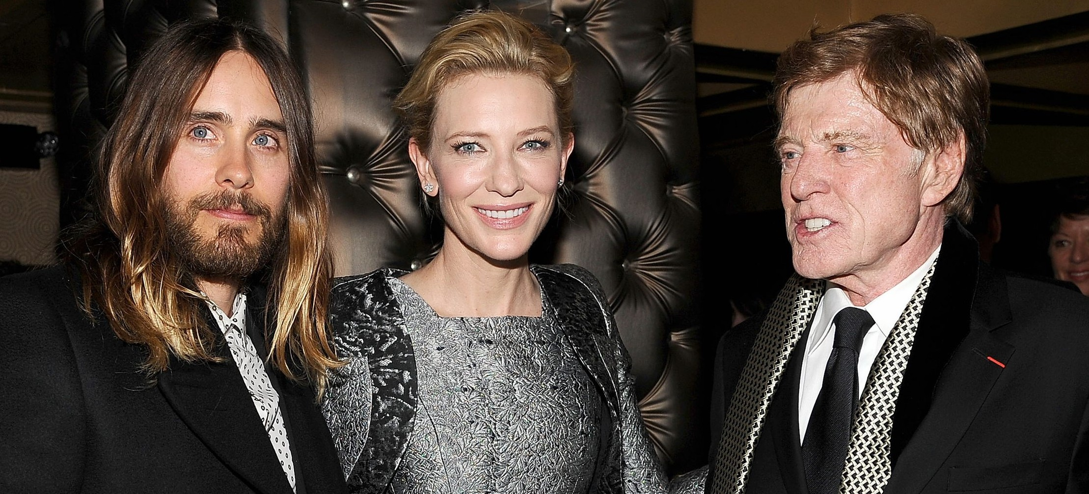 2014 New York Film Critics Circle Awards Pictures