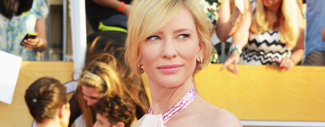 20th Annual Screen Actors Guild Awards – First Look