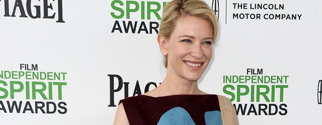 2014 Film Independent Spirit Awards – Pictures