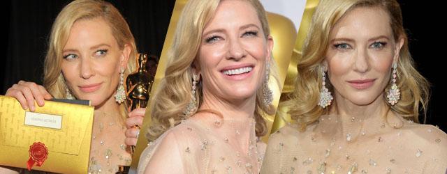 Academy Awards & Film Independent Spirit Awards Pictures Update