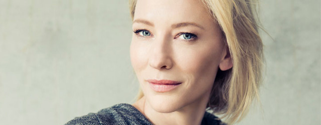 An Illuminating Evening with Cate Blanchett – In Conversation with Audience Q&A