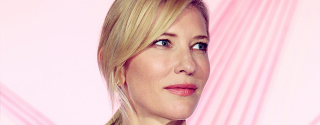 Cate attends SK-II Promotional Event in Shangai