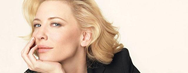 Cate Blanchett honoured to represent and celebrate women in Giorgio Armani's latest fragrance campaign