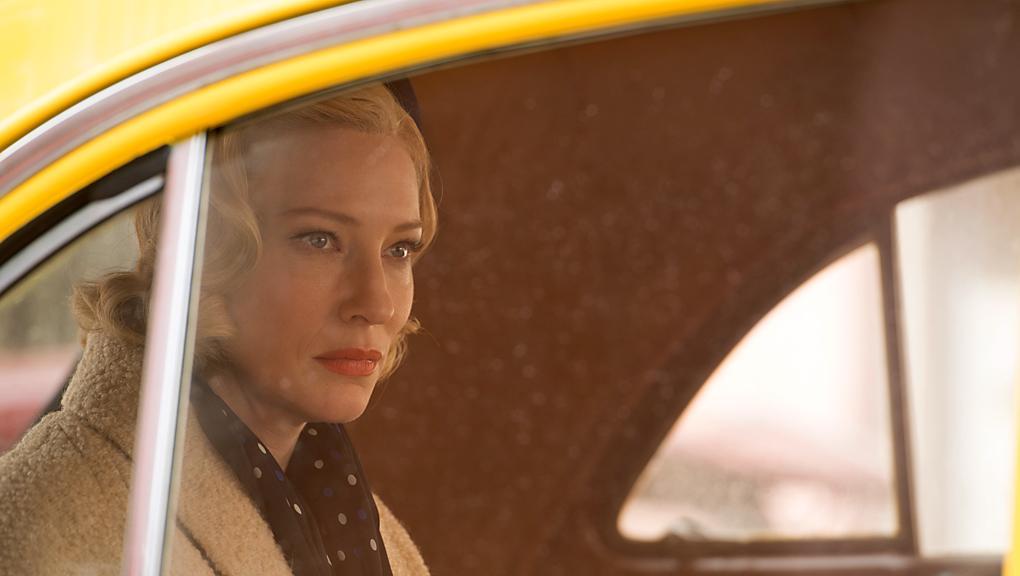 Carol – Final trailer, new clips and new stills