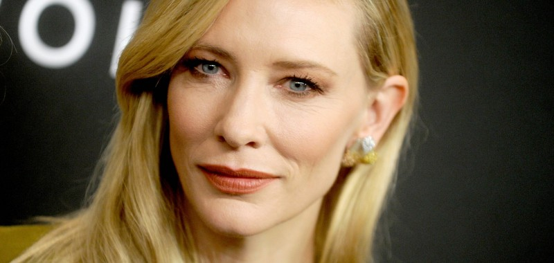 Carol New York Premiere – Photo Additions