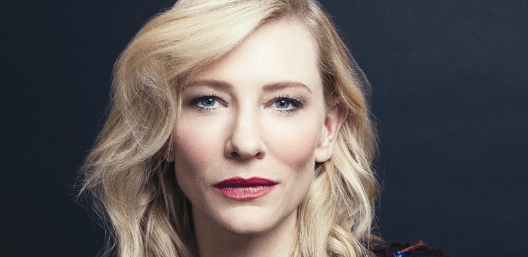Cate Blanchett On Her Embarrassment Of Riches With 'Carol' & 'Truth' [Updated]