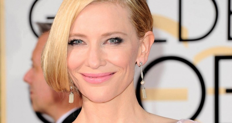 73rd Golden Globe Awards Photos