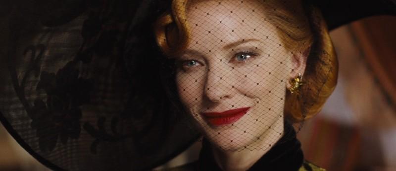 Gallery Updates: Cinderella Blu-ray Screen Captures