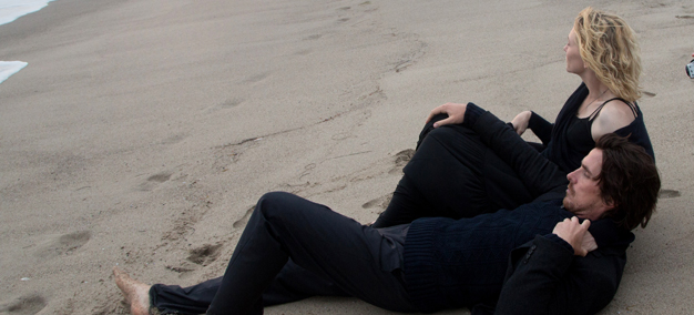 New images for Knight of Cups