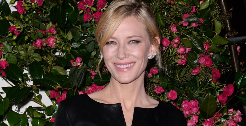 Lancome & Chanel Pre-BAFTA Nominees Party Photos + More photos from Harvey Weinstein Party