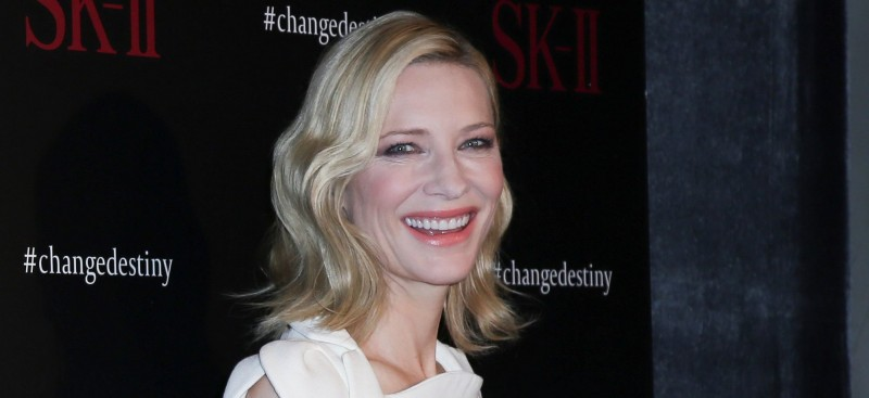 New video and interviews from SK-II #changedestiny LA Forum