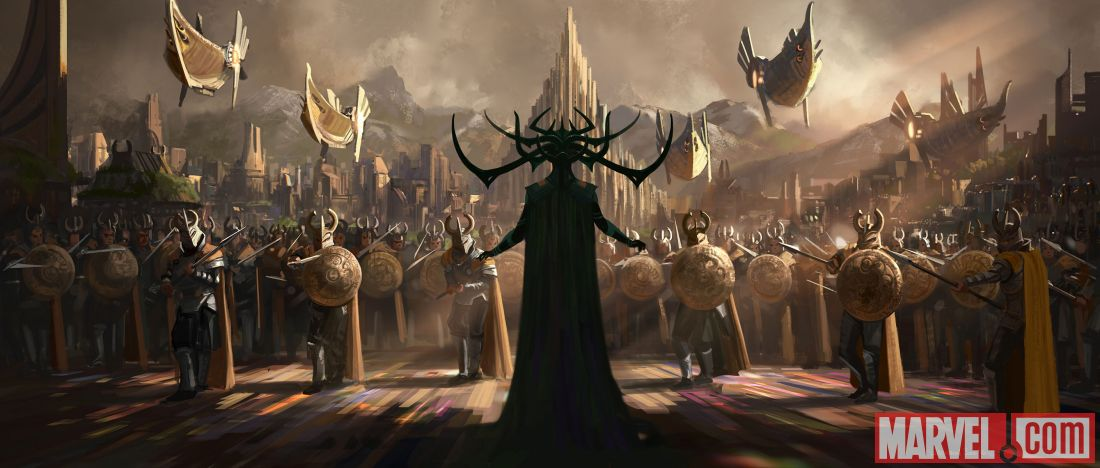 Thor: Ragnarok filming to start on July 4 in Australia