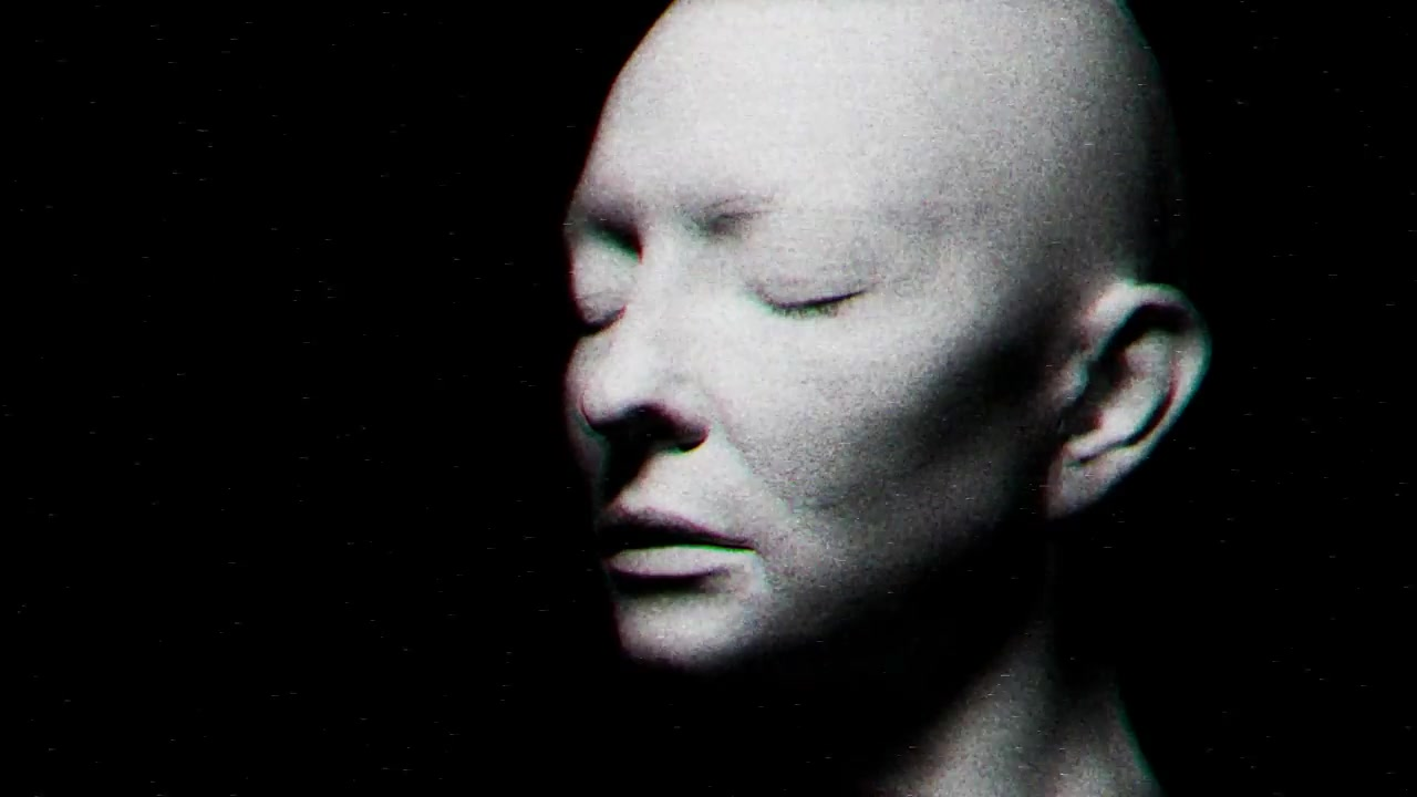 Cate Blanchett starts in the new Massive Attack's videoclip