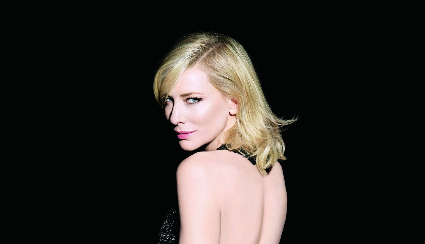 Cate Blanchett Fan: Updates