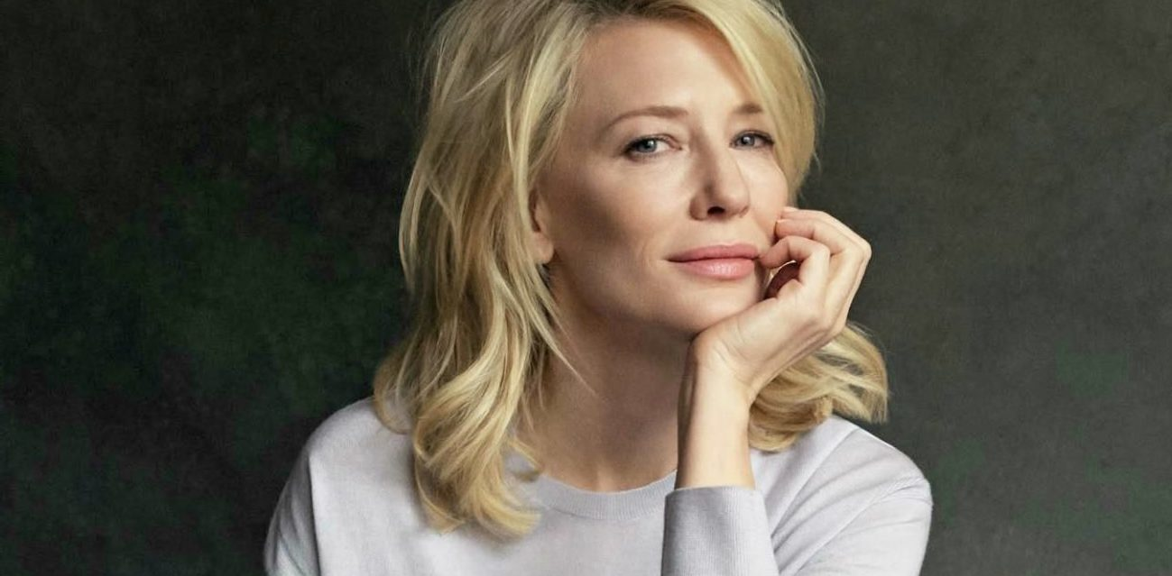 Cate Blanchett interviewed by Marie Claire Spain – October 2016