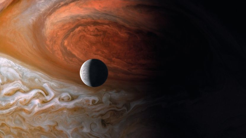 Voyage of Time to premiere at the 60th BFI London Film Festival
