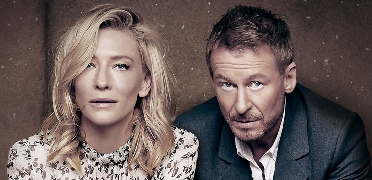 New TV Spot for Broadway's THE PRESENT, Starring Cate Blanchett and Richard Roxburgh