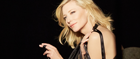 Cate Blanchett for Sì Night Light – Holiday Collection