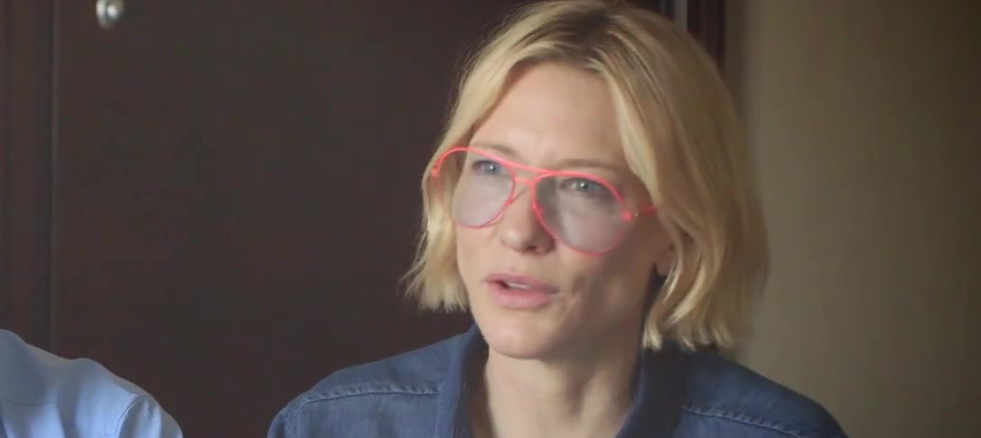 UNHCR – New video from Cate Blanchett's trip in Jordan