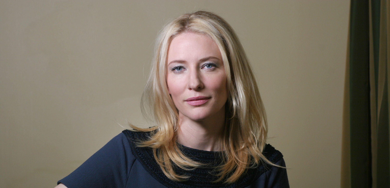 Cate Blanchett Fan: Gallery Updated!